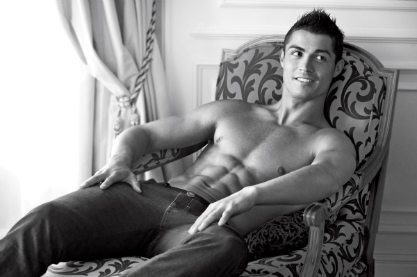 ronaldic Srećan rođendan, Cristiano Ronaldo!