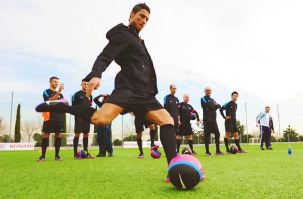 ronaldo1 Srećan rođendan, Cristiano Ronaldo!