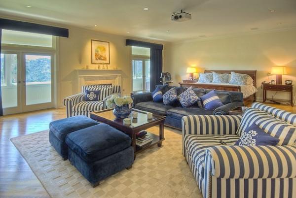 spavaca soba koja ne odusevljava Kuće poznatih: Mark Valbergova kuća se prodaje