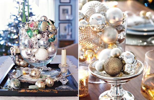 christmas home decor5 Kućni dekor za zimske praznike