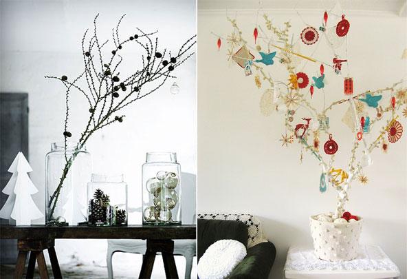 christmas home decor7 Kućni dekor za zimske praznike