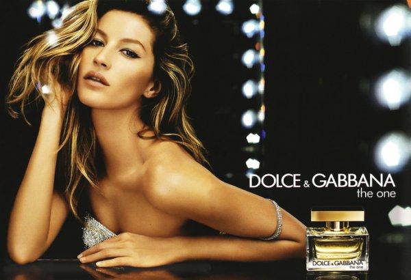 galerija kozmetika2 La Moda Italiana: La Dolce & Gabbana vita
