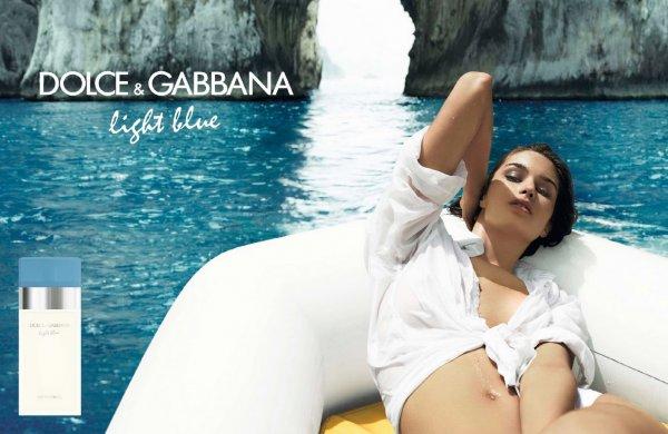 galerija kozmetika4 La Moda Italiana: La Dolce & Gabbana vita