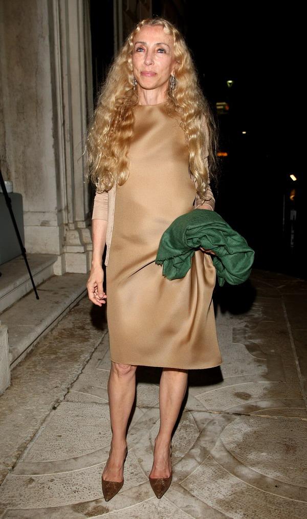 galerija franca3 La Moda Italiana: La donna