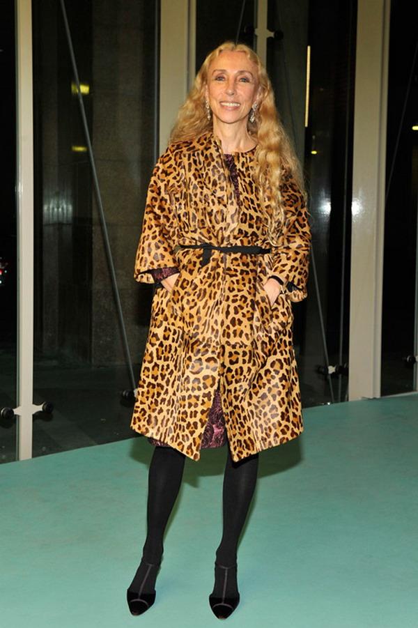 galerija franca5 La Moda Italiana: La donna