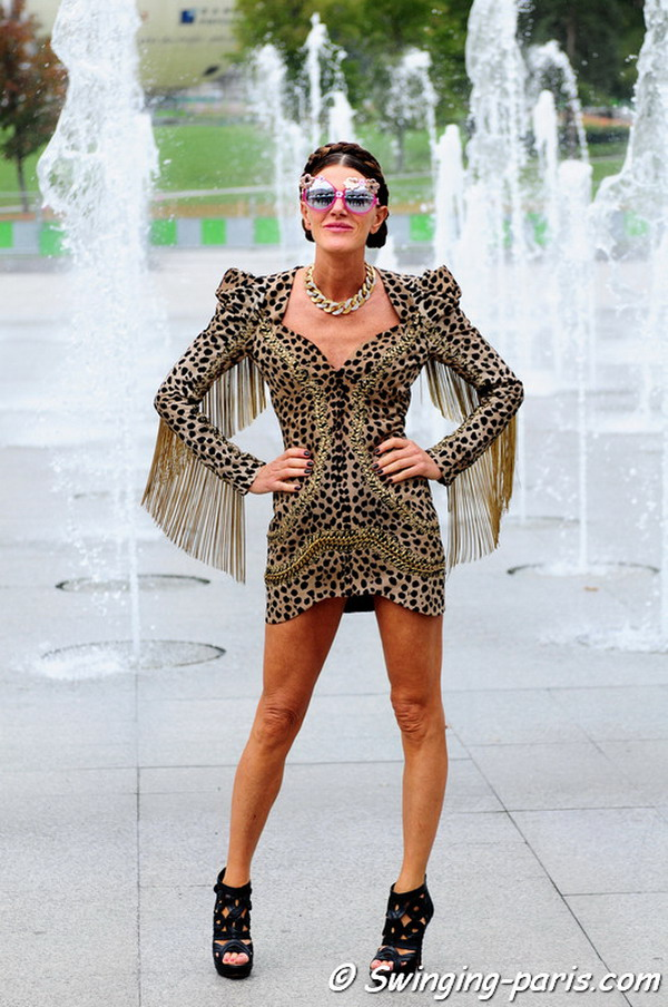 galerija ana1 La Moda Italiana: La donna