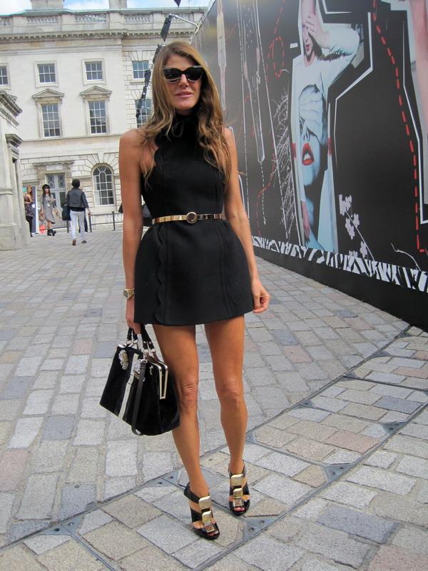 galerija ana2 La Moda Italiana: La donna