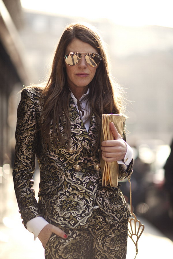 galerija ana3 La Moda Italiana: La donna