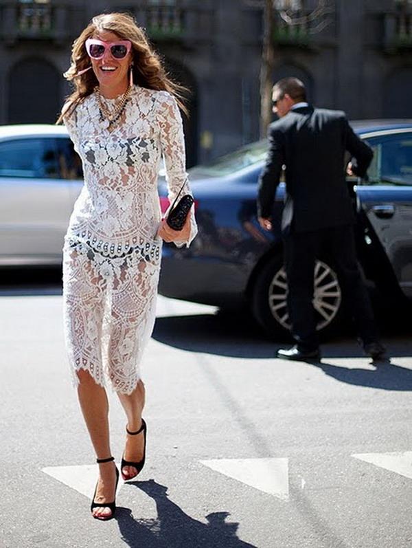 galerija ana5 La Moda Italiana: La donna