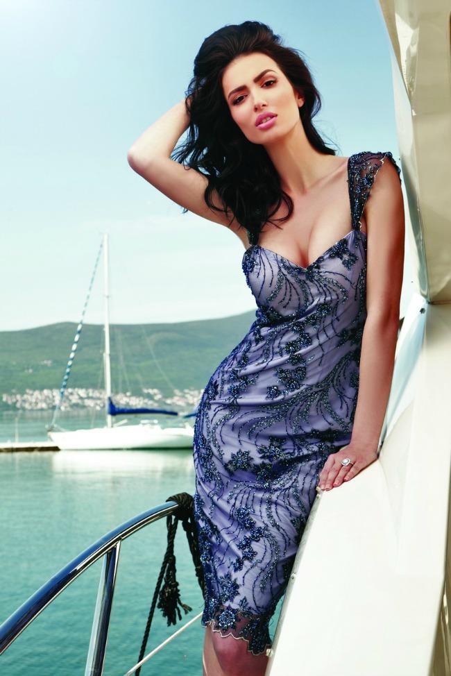 biljana tipsarevic mg 9531m Ekskluzivna modna kolekcija: La Storia di una donna