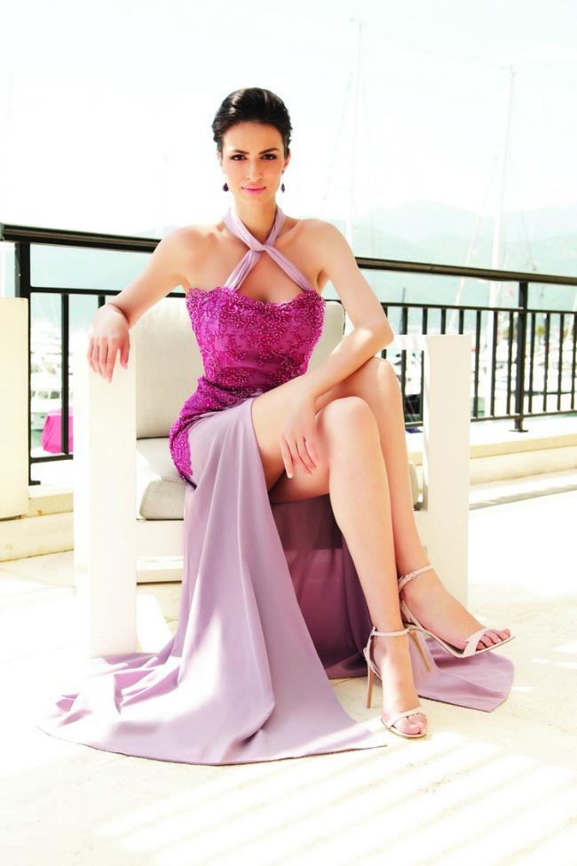 biljana tipsarevic mg 9924 Ekskluzivna modna kolekcija: La Storia di una donna