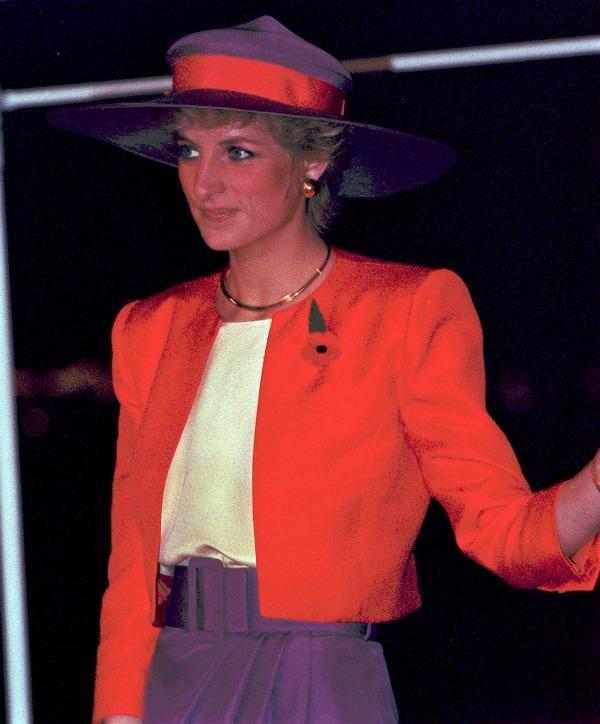 aaaaa 3 Podsećanje na Lady Di, 1961–1997