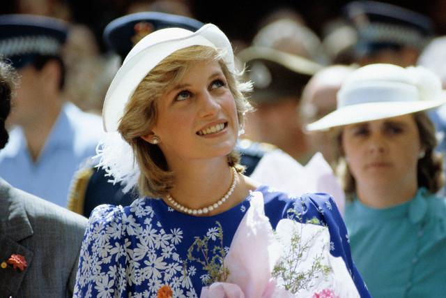 aaaaa 5 Podsećanje na Lady Di, 1961–1997