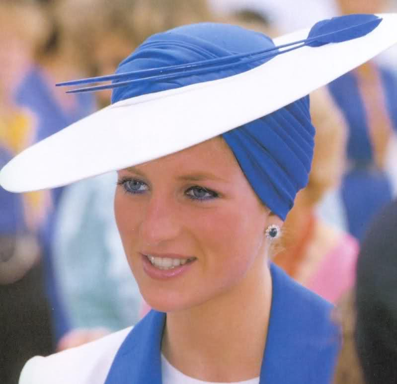 aaaaa 6 Podsećanje na Lady Di, 1961–1997