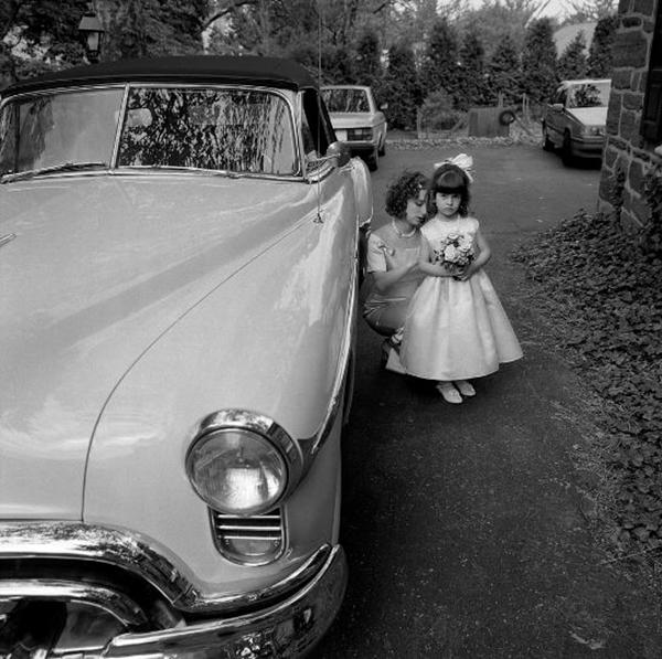 larry fink 18 Larry Fink: Virtuoz fotografije