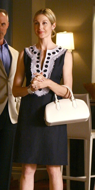 kelly rutherford and gossip girl gallery Holivud kao inspiracija: poslovni stil