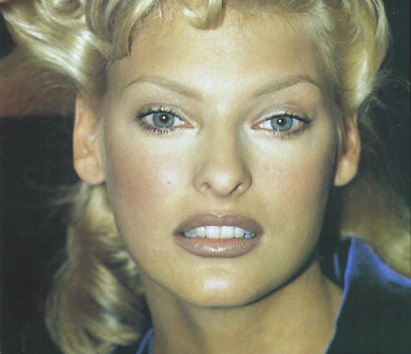 1 1 Model koji je vladao svetom – Linda Evangelista