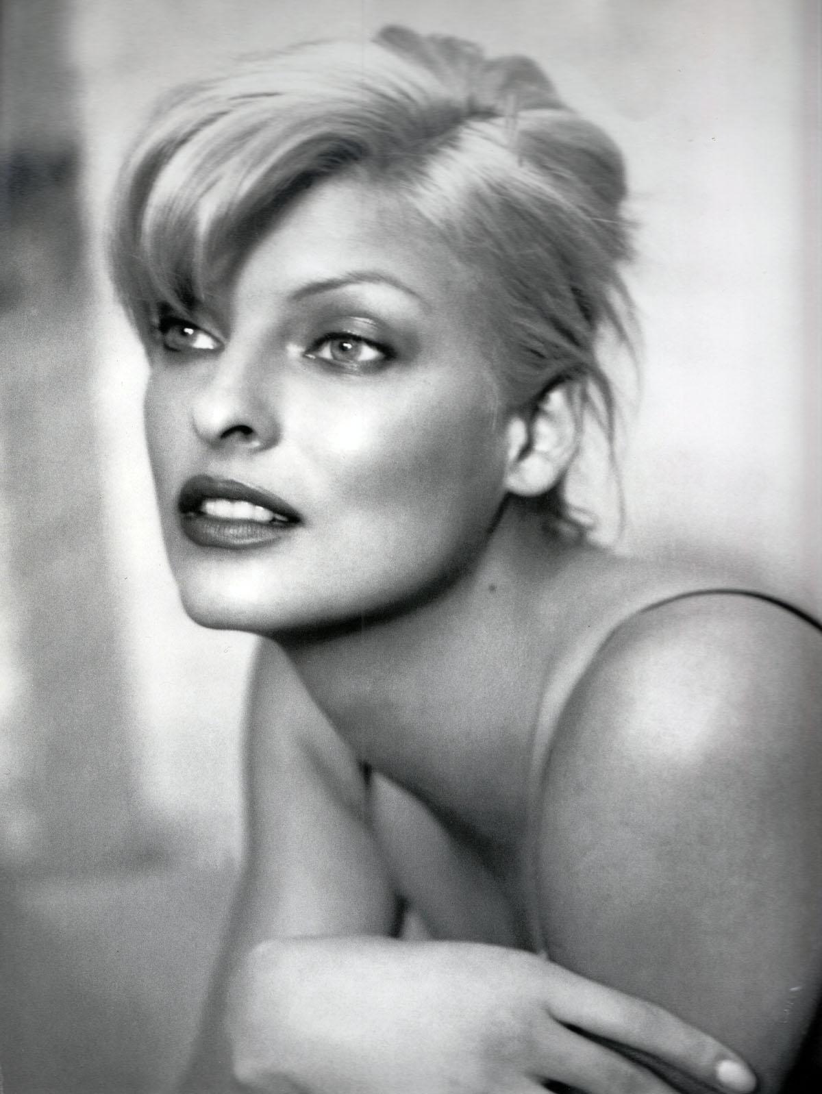 1 12 Model koji je vladao svetom – Linda Evangelista
