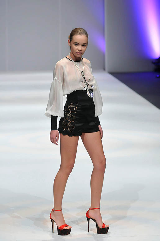 djt5880 29. Belgrade Fashion Week: 4. dan