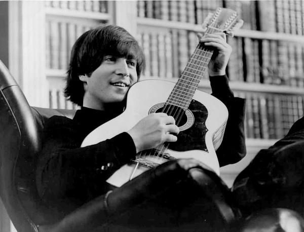 p1121116263 Ljudi koji su pomerali granice: John Lennon