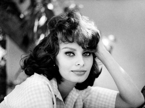 galerija 2 Ljudi koji su pomerali granice: Sofia Loren
