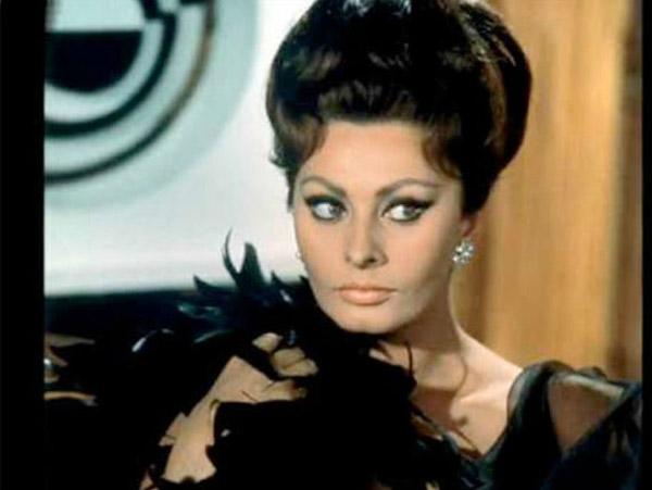 galerija 3 Ljudi koji su pomerali granice: Sofia Loren