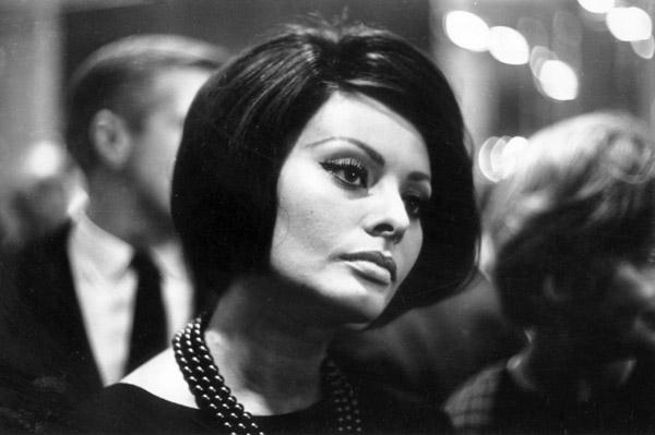 galerija 4 Ljudi koji su pomerali granice: Sofia Loren