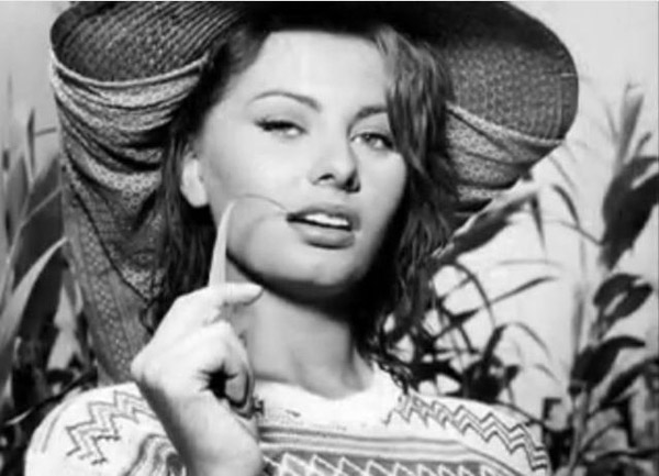 galerija 6 Ljudi koji su pomerali granice: Sofia Loren