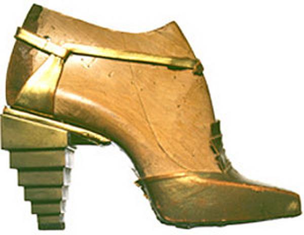galerija inovacije2 La Moda Italiana: Vi nosite cipele, ne one vas