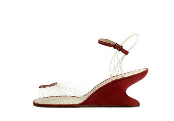 galerija inovacije3 La Moda Italiana: Vi nosite cipele, ne one vas