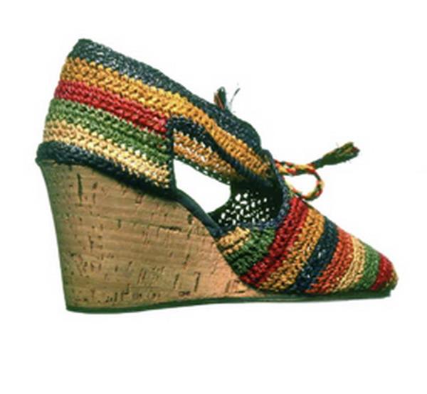 galerija inovacije4 La Moda Italiana: Vi nosite cipele, ne one vas