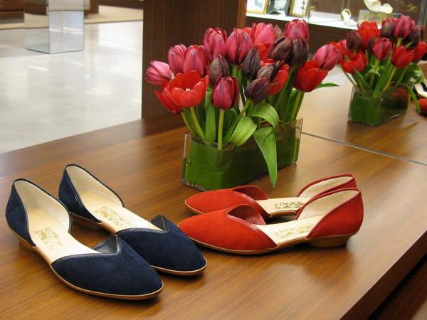galerija inovacije5 La Moda Italiana: Vi nosite cipele, ne one vas