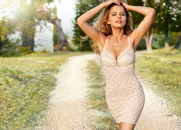 galerija intimissimi3 La Moda Italiana: Šta je ispod haljine?