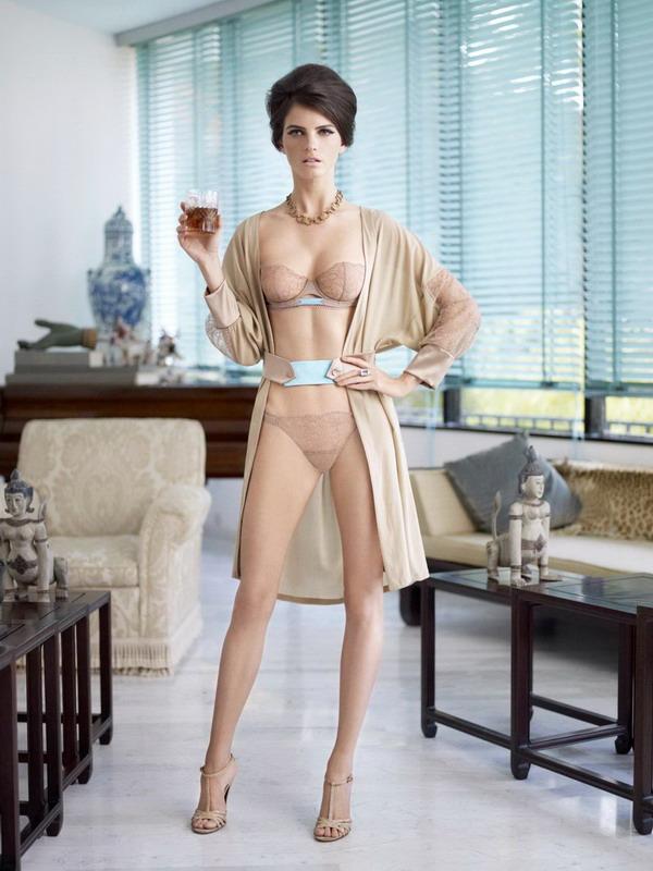 galerija lp2 La Moda Italiana: Šta je ispod haljine?