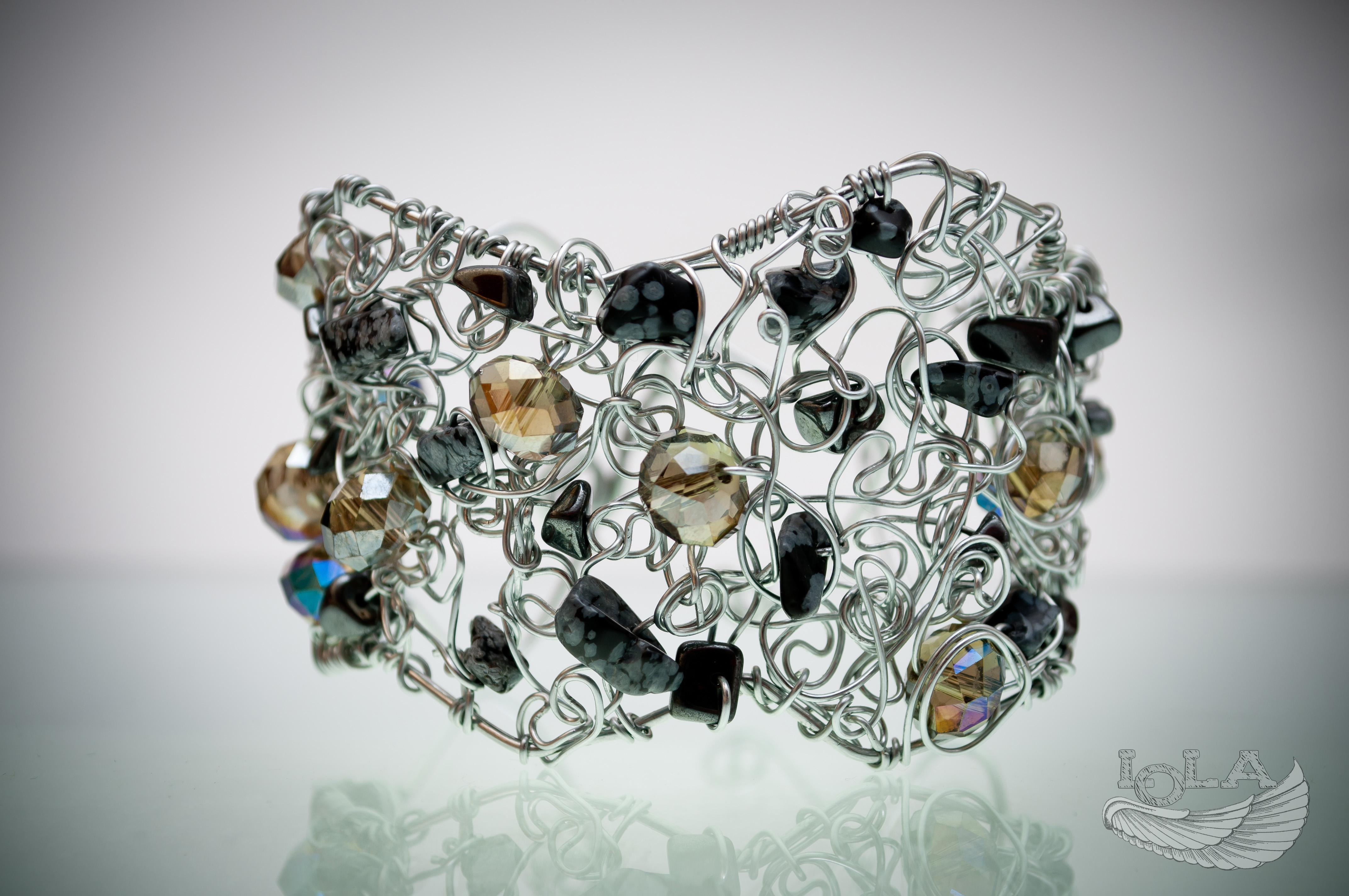 handmade bracelet Maturski Sajam by Wannabe