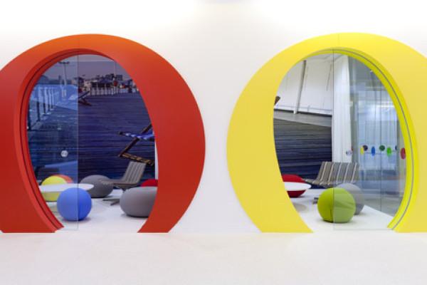 60606571 Google kancelarije širom Evrope