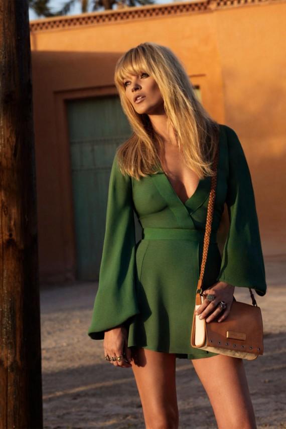kate moss 4 570x855 Kate Moss za Longchamp