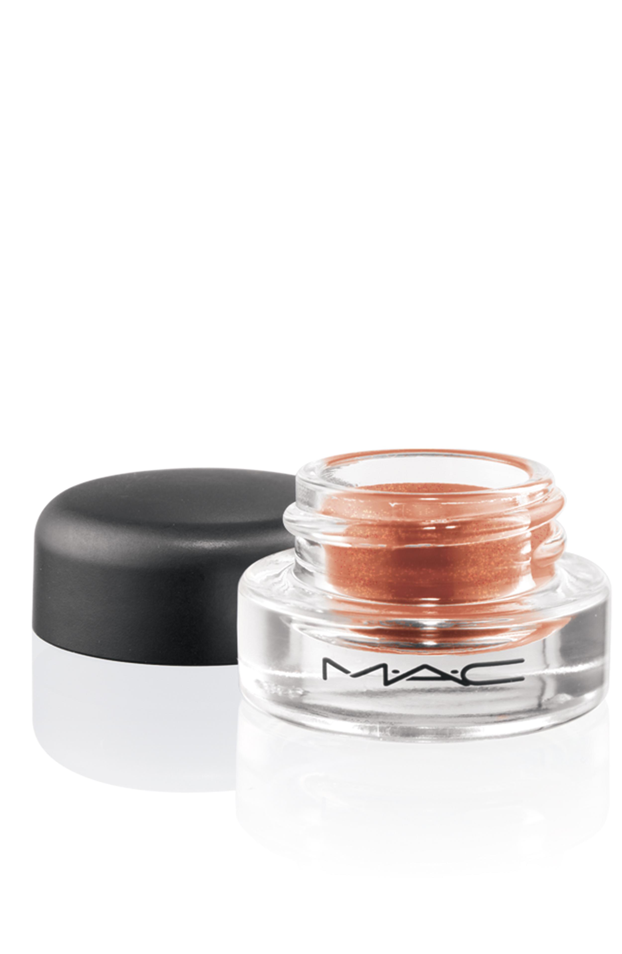 mac moodyblooms fluidline copperthorn slika 14 MAC Cosmetics: Nova kolekcija Moody Blooms