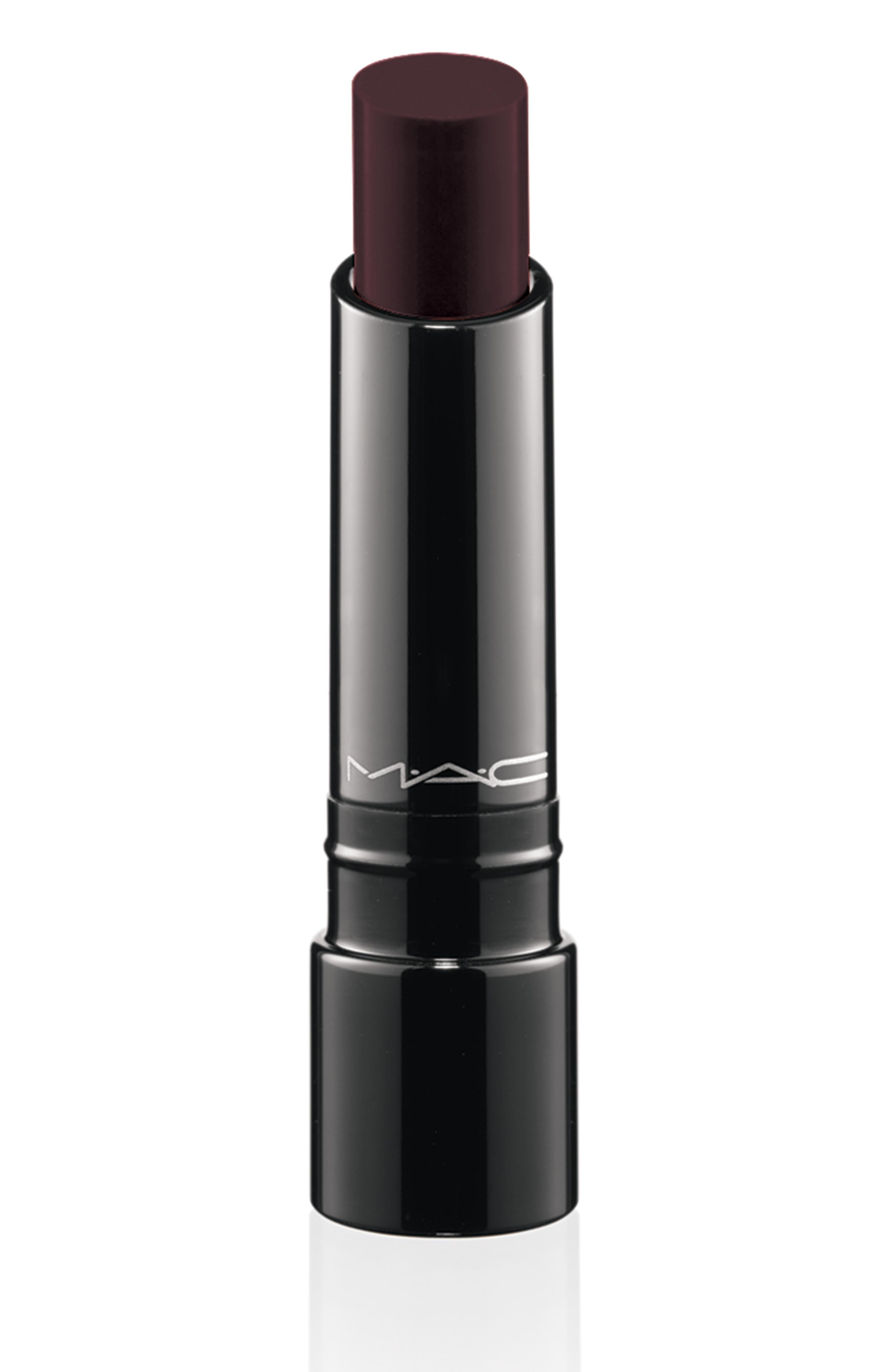 mac moodybloooms sheen supreme lipstick venomous violet slika 28 MAC Cosmetics: Nova kolekcija Moody Blooms