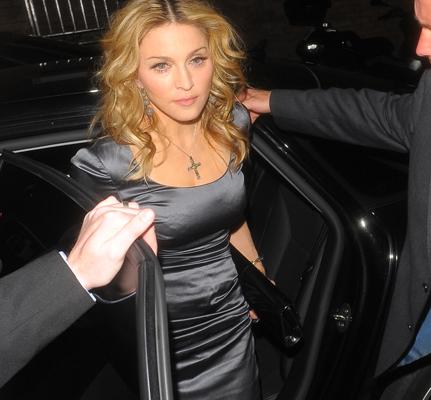 madonna fashionflashback 431x400 Modni kameleon   Madonna