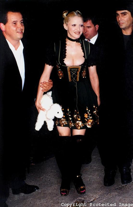 madonna sex book party by jonathan green celebrity photography usa Modni kameleon   Madonna