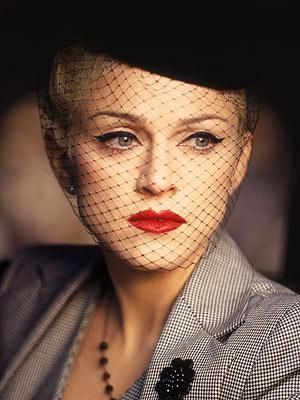madonna4 Modni kameleon   Madonna
