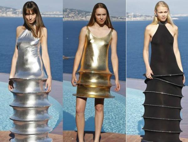 6 Pierre Cardin: Magija francuske mode