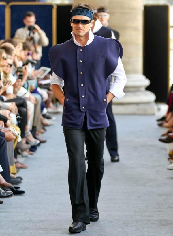 7 Pierre Cardin: Magija francuske mode