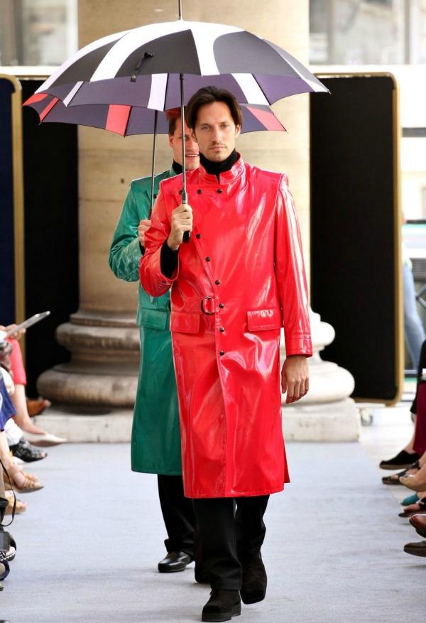 9 Pierre Cardin: Magija francuske mode