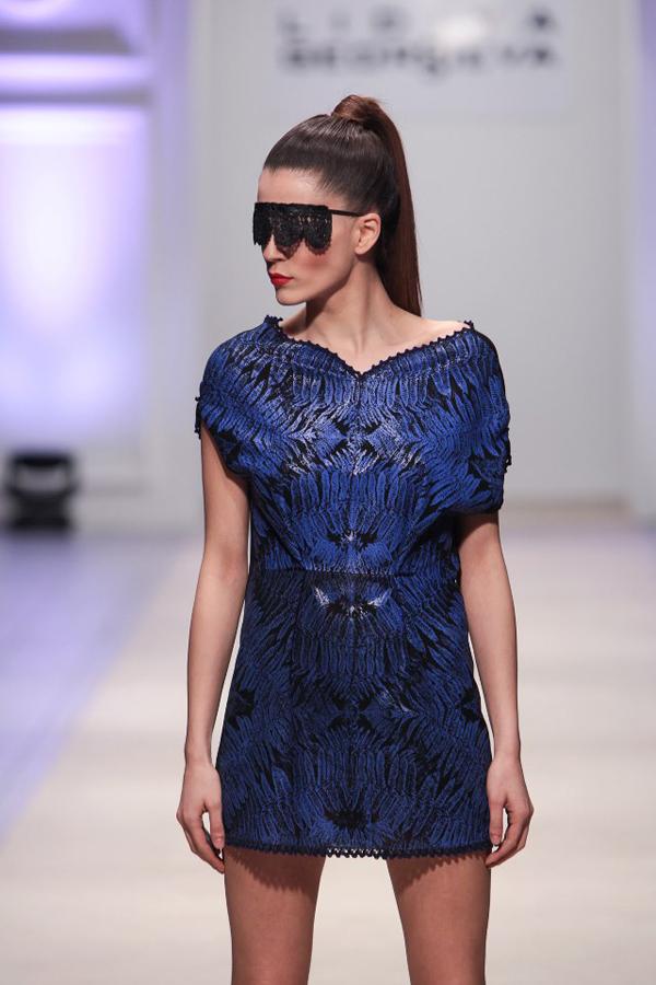 lidiya georgieva 1 Fashion Week Skoplje: Maja Kikiritkova i Khristina Despotovska