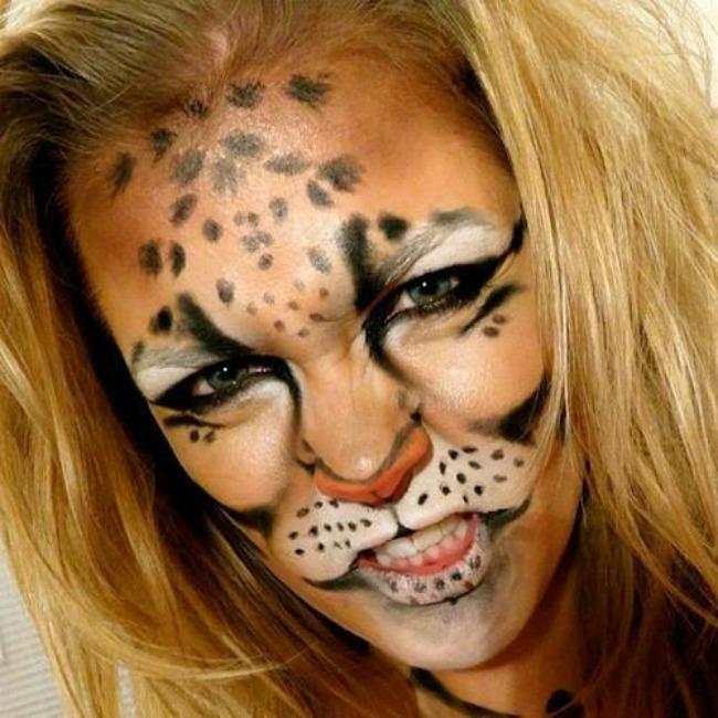 11 Make up preobražaji: Što šminka može, niko ne može
