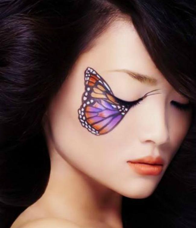 12 Make up preobražaji: Što šminka može, niko ne može