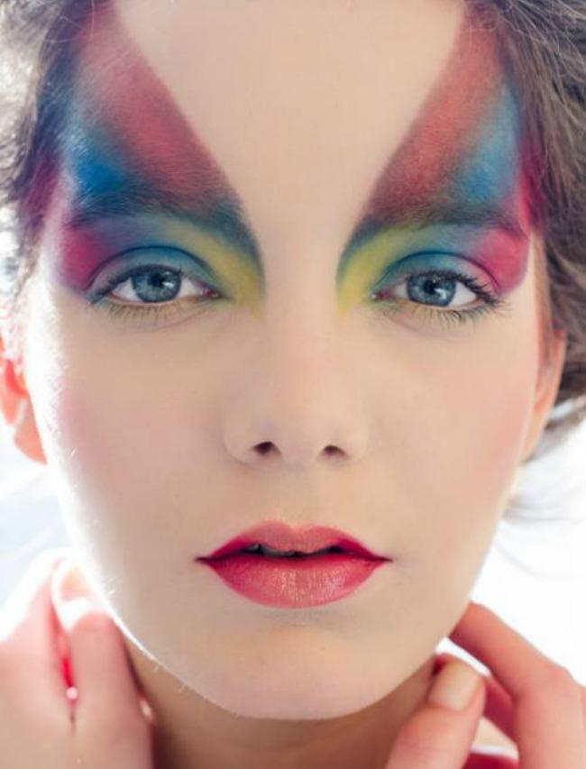 13 Make up preobražaji: Što šminka može, niko ne može
