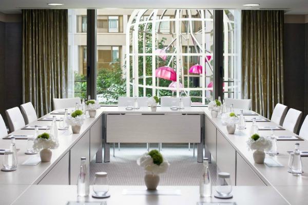 mandarin paris 10 800x533 Mandarin Oriental Paris: Hotel za ljubitelje luksuza